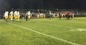 delran, football, liberty title