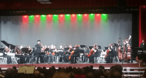 south jersey regional band and orchestra