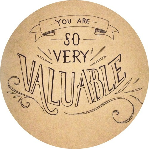 You Are Valuable  The Road To Becoming An Educator