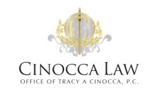 c Gold on Dove Employment Law Cinocca Logo