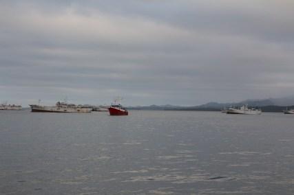 Suva Harbour