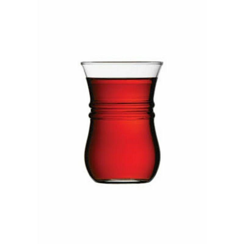 42421 Kordon çay bardağı