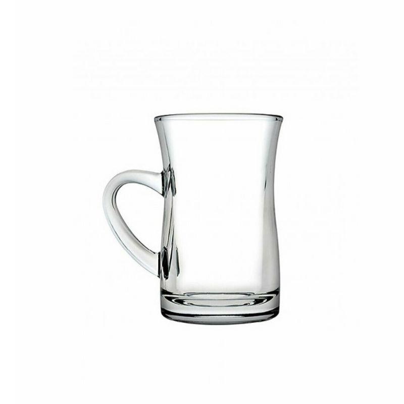 55613 Mila çay bardağı