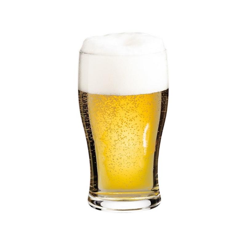 42737 Tulipe bira bardağı