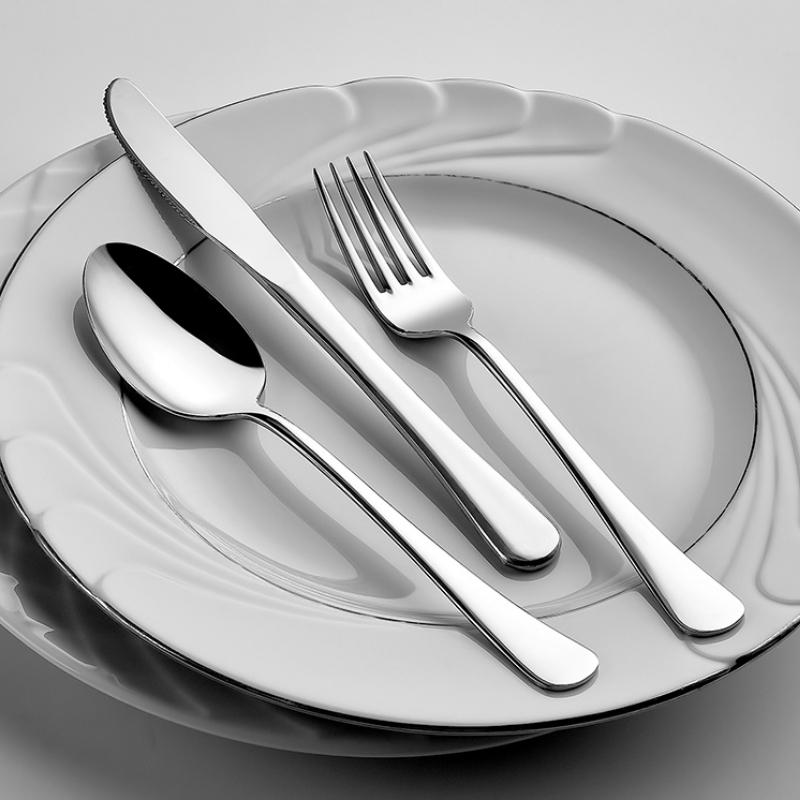 Defne Serisi çatal kaşık bıçak