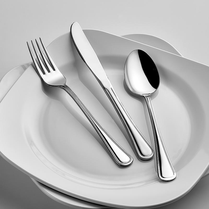 Yonca Serisi çatal kaşık bıçak