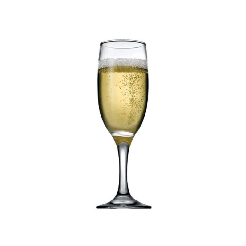 440196 Bistro Beyaz şarap kadehi