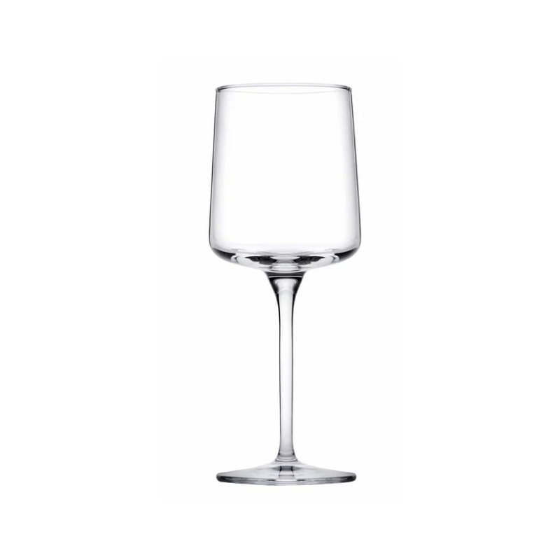 440229 İconic Kırmızı şarap kadehi