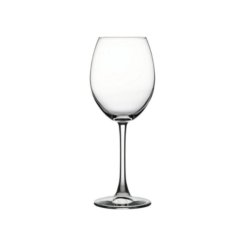 44728 Enoteca Kırmızı şarap kadehi