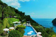 Hotel Splendido Portofino Italy
