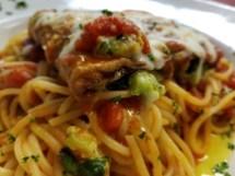 Home Cinque Terre Italian Restaurant