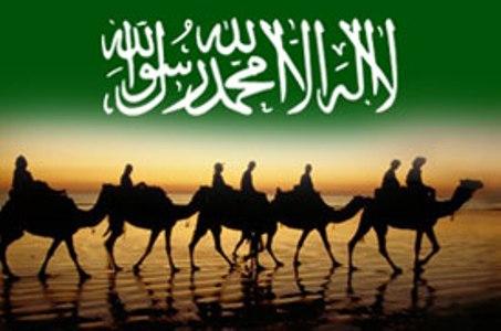 Kisah 4 Sahabat Nabi Muhammad SAW  I love Nabi muhammad saw