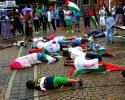 Day of Rage: Landskrona Sweden