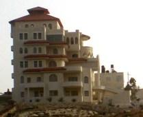 Gaza mansion