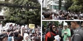 Day of Rage: Thailand