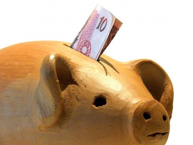 Cofrinho: finanças do casal, investimentos e pouopança.