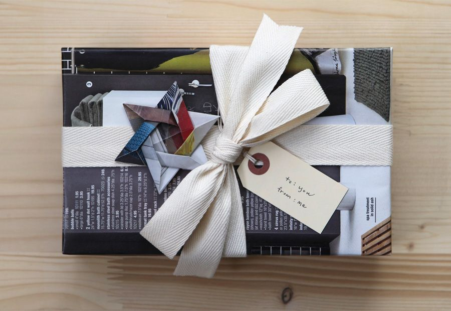 Valentines Day Eco Friendly Gift Wrapping Ideas Cntia
