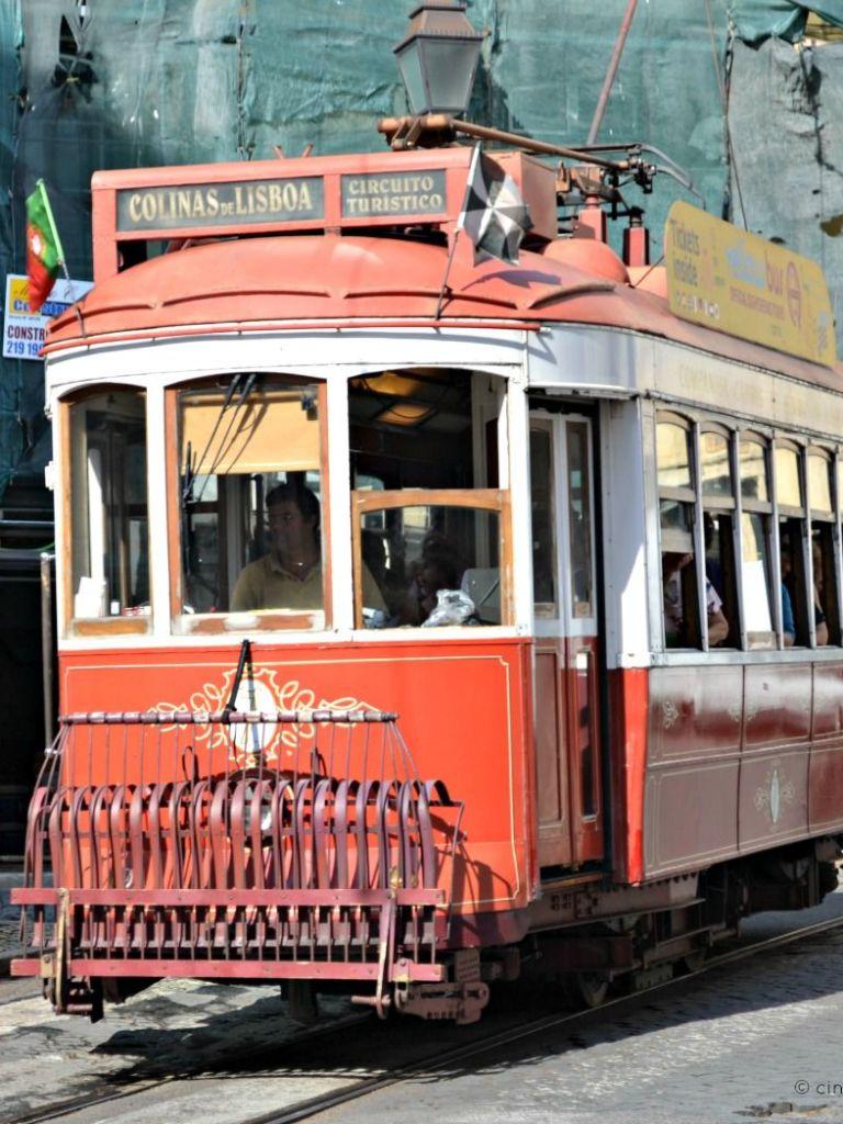 Lisboa, Portugal: informações úteis para viagem