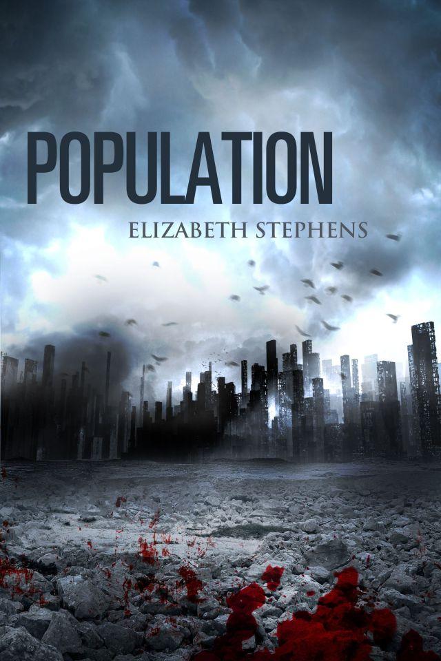 Population (Ellie Stephens).