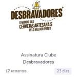 Cerveja com desconto. Confira seleção de produtos com desconto em www.cintiacosta.com