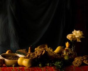 Cintia Segovia_My Thanksgiving