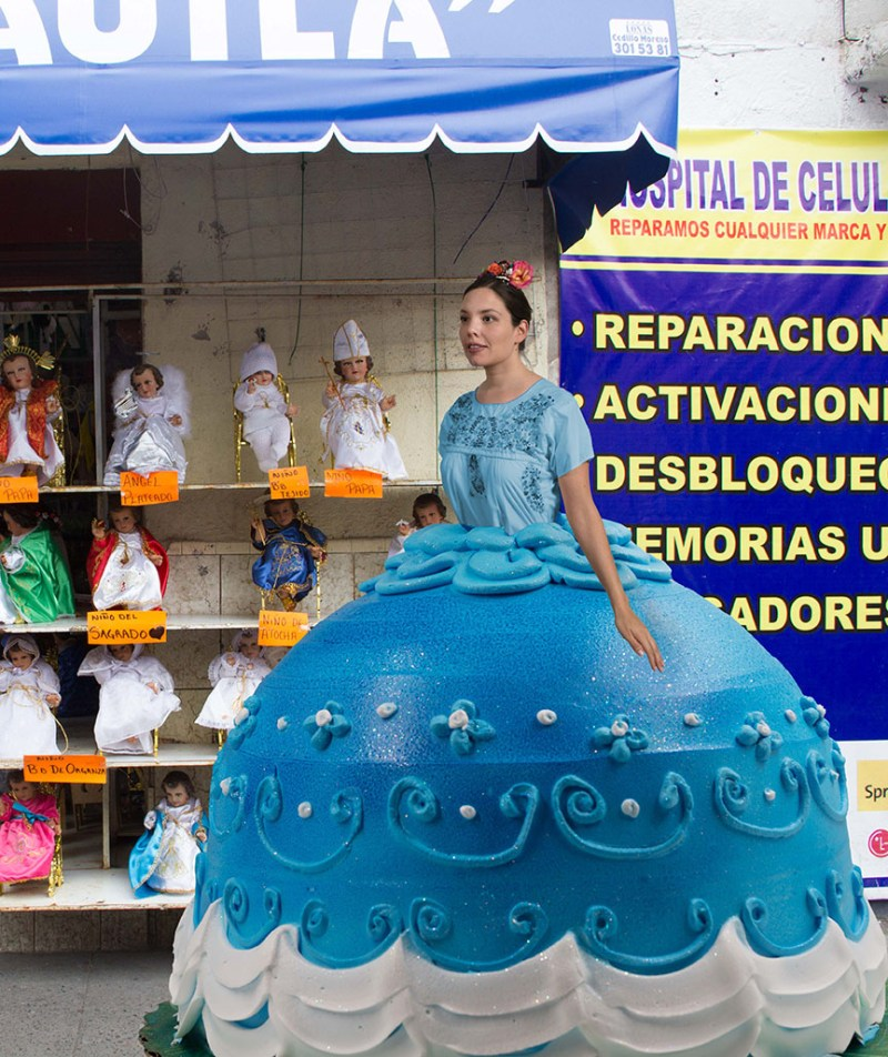 Cintia A. Segovia,