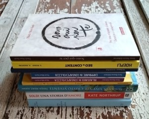 Cinzia Pedrani-cosa leggo