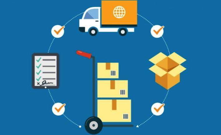 Quines son los 5 principales proveedores de Supply Chain