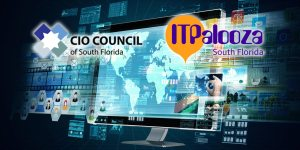 CIO Track at ITPalooza! @ The Signature Grand, Ft. Lauderdale | Davie | Florida | United States