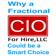 The Business Case for Using a Fractional CIO