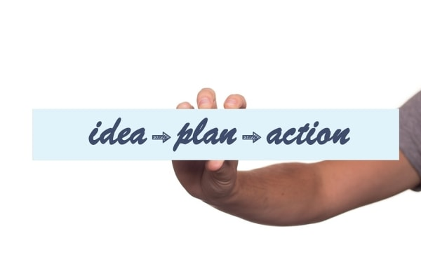 Idea-Plan  - cv blog business idea min - How to make money by selling cell phones