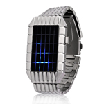 Cryogen - Japanese Inspired LED Watch