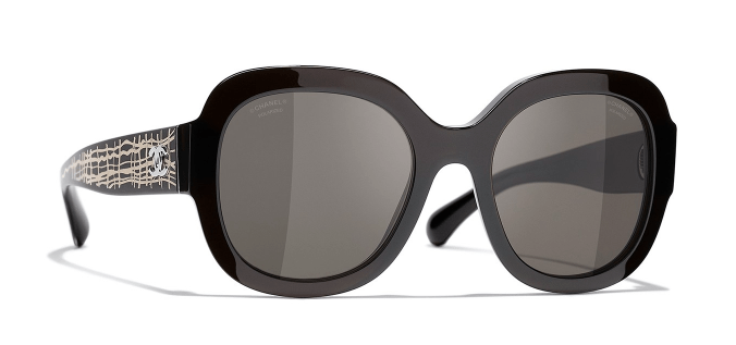 Chanel sunglasses 5433 C.1674:83