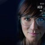 DNeye scanner measurements on glasses lenses