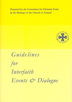 Guidelines for Interfaith Events & Dialogue
