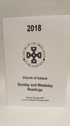 Sunday and Weekday Readings 2018
