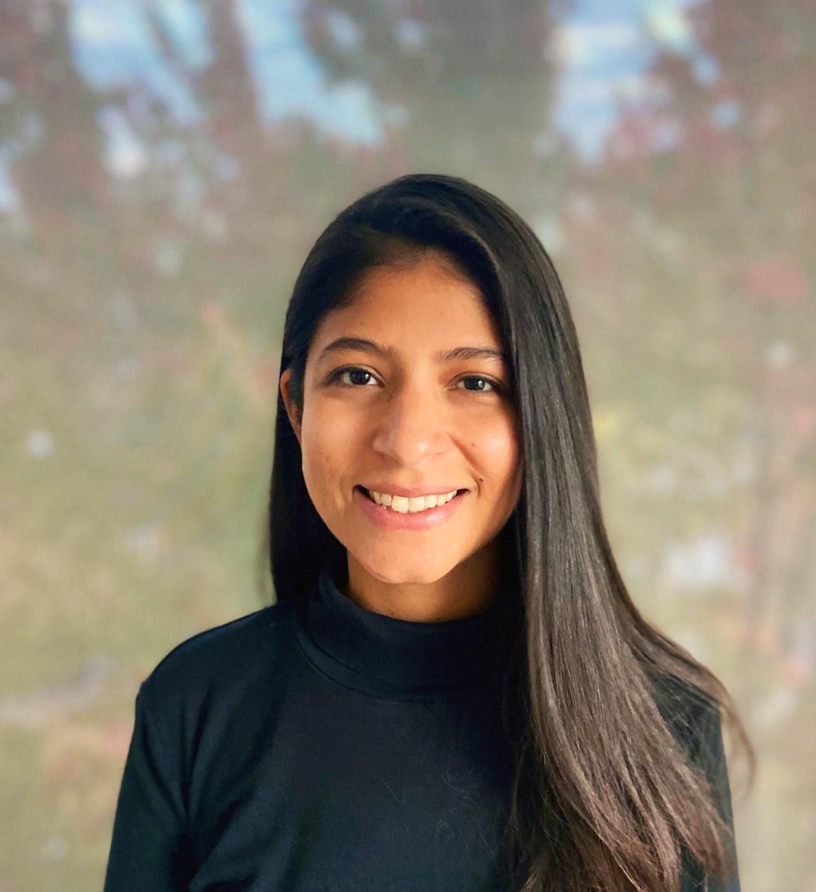 Vanessa Reggio