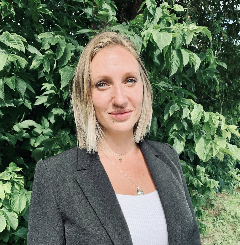 Sonia Ouimet