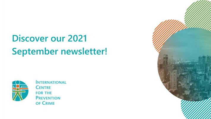 Newsletter – September 2021