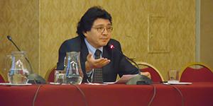 Dr. José Concha (Fuente: ASOFAMECH)