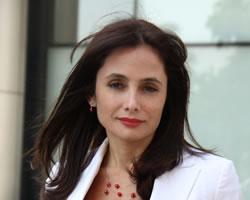Marta Herrera Seguel, Directora de la Unidad Especializada Anticorrupción