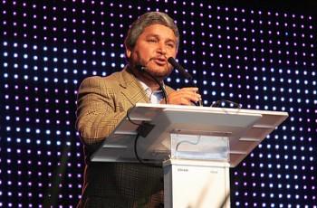 Claudio Arriagada