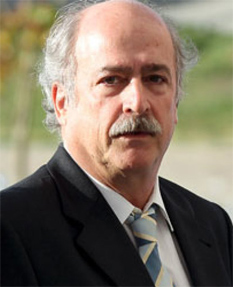 Fernando del Valle