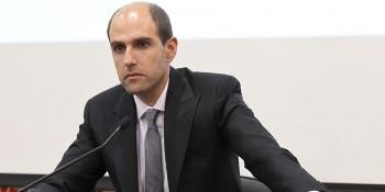 Sergio Jadue, ex timonel ANFP