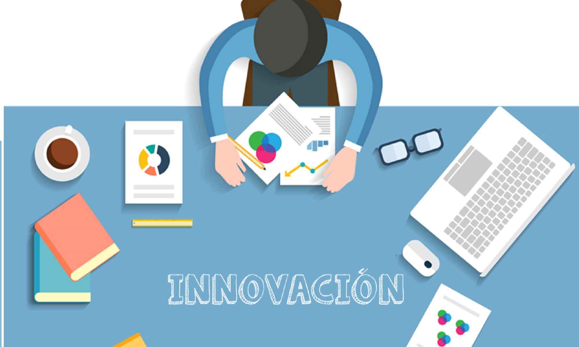 Ambiente ideal para la innovacion