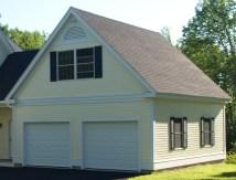 Gable Roof Design Styles
