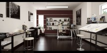 Considerations Designing Home Office. Ccd