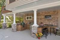 How to utilize the space under your deck.   CCD ...