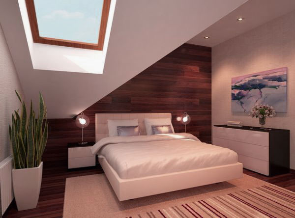 How to make the best out of your Attic Attic design Ideas  CCD Engineering Ltd