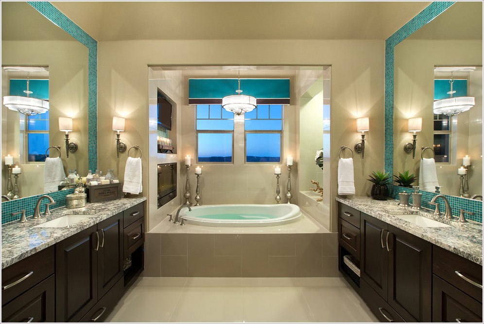 How to design a soothing bathroom  CCD Engineering Ltd